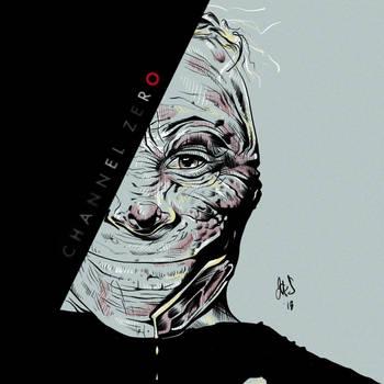 Channel Zero - Pretzel Jack by realjas