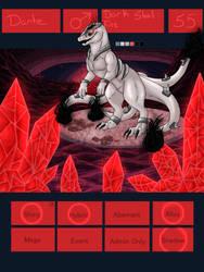 XO Dante by DraconicApocalypse