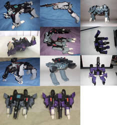 Fanmodes of Animated Shockwave by Geminii27