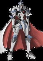 Templar by zersphaiz