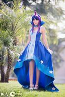 Twilight Sparkle Gala by Shiya