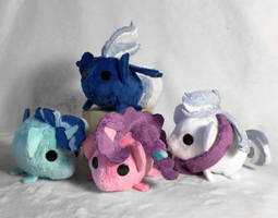 Our Town Tsum Tsum Buddies - For Sale by HollyIvyDesigns