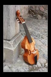 Viol by Thorleifr
