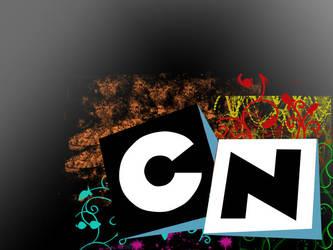 Cartoon Network by ElMenor2393