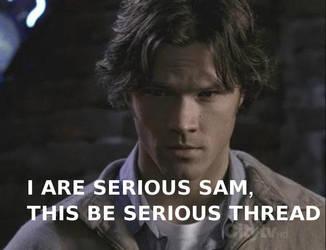 Serious Sam by crazyfan67