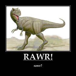 Rawr? by crazyfan67