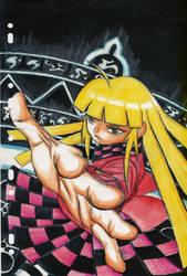 Negima by Manga-exile
