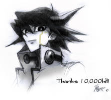 Thanks 10,000hit by TSUTAYA07