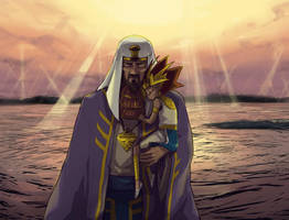 Father by TSUTAYA07