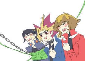 Boys by TSUTAYA07