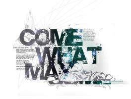 Come What May by VinhFX