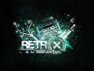 Retro by VinhFX