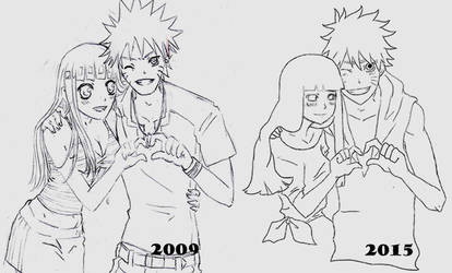 2009 and 2015 by KONOHANASAKUYA