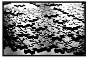 puzzle by aice83