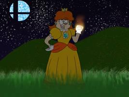 Princess of Sarasaland by PhoenixOfGrunvale