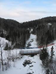 Icy Creek by deadeye-stock