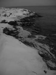 Icy Shore 4 by deadeye-stock