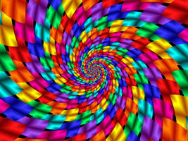 Psychedelic by JacquelineD