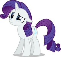 VIP -- Rarity - WTF?! by Drewdini