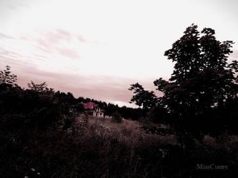 Hidden House by MissCuore