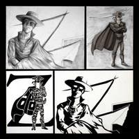Soy Zorro by mattandrews