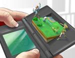 Commission: Pokemon Battle by mattandrews