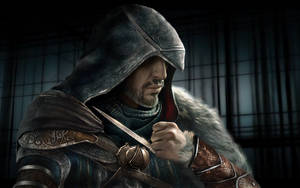 Revelations - Ezio Wallpaper by PabloDoogenfloggen