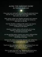 -Along the Darkened Shore- by renaissanceman3