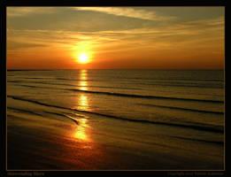 Neverending Shore by renaissanceman3