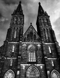 St. Peter's and Paul's by elation-station