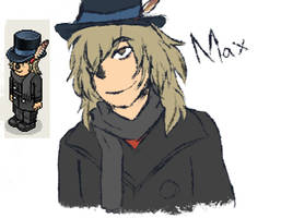 .+.Max Lewis.+. by Trufini