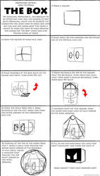 How to Draw the Box by NyQuilDreamer