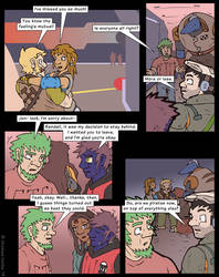 Nextuus Page 1179 by NyQuilDreamer