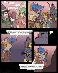 Nextuus Page 1180 by NyQuilDreamer
