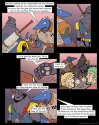 Nextuus Page 1181 by NyQuilDreamer