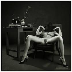 Flesh call 13 by amelkovich