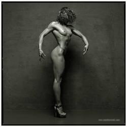 Fitness queen 3 by amelkovich