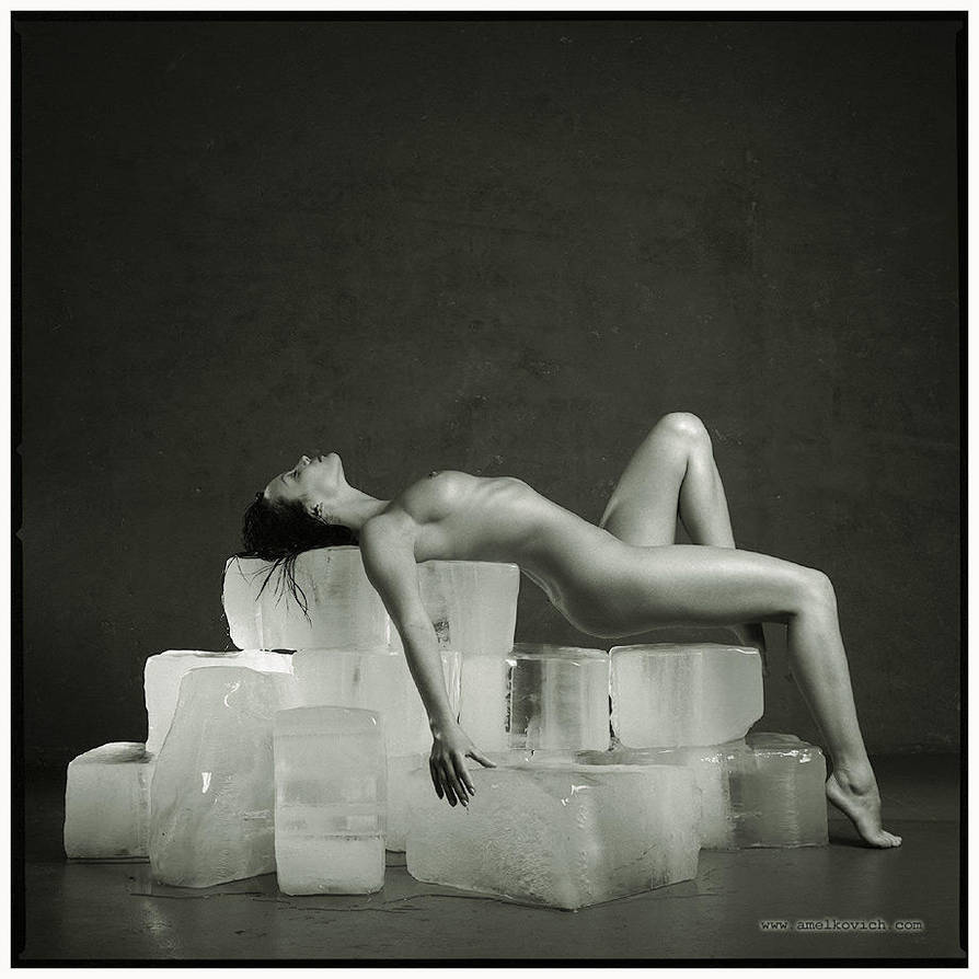 Ice queen 6 by amelkovich
