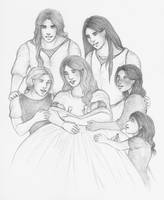 Little Miracles by Annathelle26