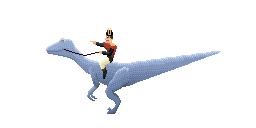 Raptoleon Bronaptor by Nekith