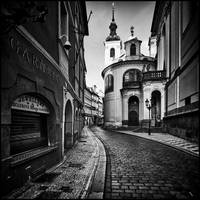 In Prague 2 by RafalBigda