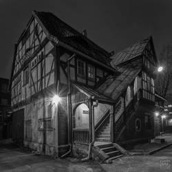 Grimm by RafalBigda