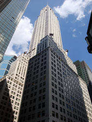 New York City VII by DanielJButler