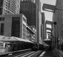Chicago XIII by DanielJButler