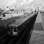 Chicago L II by DanielJButler