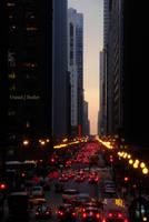 Chicago XLVII by DanielJButler