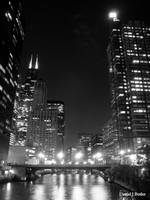 Chicago XLVIII by DanielJButler