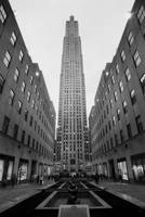 Rockefeller III by DanielJButler