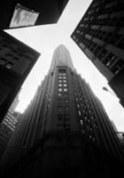 New York City XX by DanielJButler