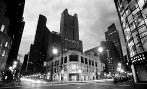 Chicago LXXXVIII by DanielJButler